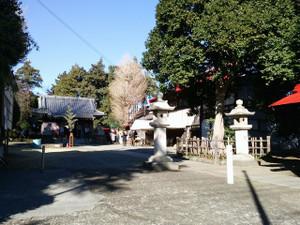 Hatsumoude